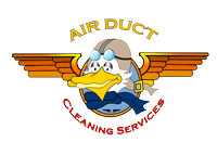 Air Duct Cleaning Services Logo
